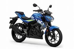 Moto Suzuki 125 : nouveaut moto 2017 suzuki gsx s 125 tout d une grande ~ Maxctalentgroup.com Avis de Voitures