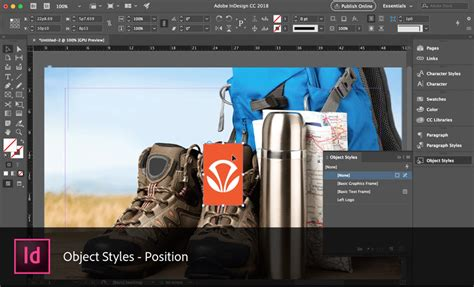 adobe in design experience what s new with indesign cc adobe