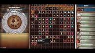 Cookie Clicker - Tiny Cookie Achievent - YouTube