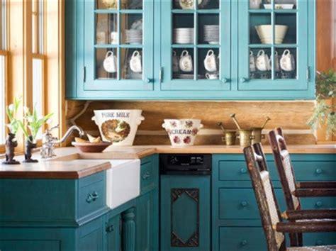 kitchen cabinets painted blue tag biało niebieskie kuchnie 6295