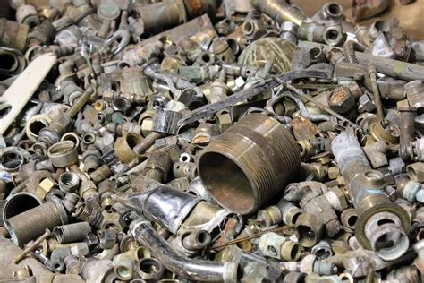 Scrap Metal Scottsdale Az  We Buy Scrap