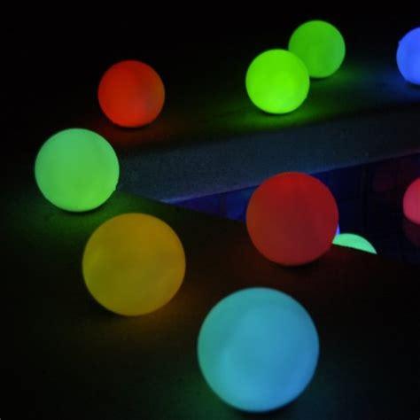 light up orbs for pool set of 12 mood light garden deco balls light up orbs