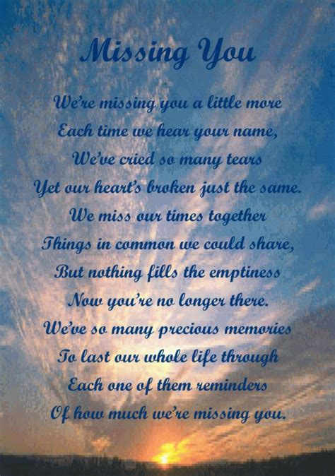 missing   heaven quotes weneedfun