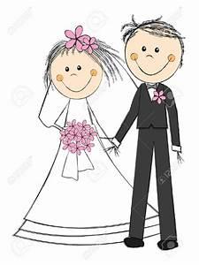 Dessin Couple Mariage Couleur : mariages ann e 2016 ~ Melissatoandfro.com Idées de Décoration