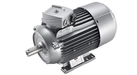 Motor Electric Trifazat 30 Kw by Siemens 2 The New Bearing Co
