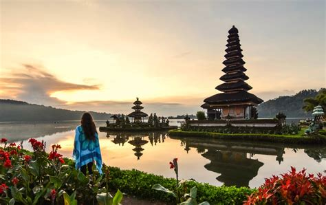 bali indonesia travel destinations  women popsugar