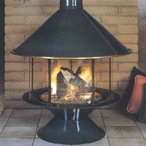 free standing wood burning fireplace malm fireplaces imp imperial carousel freestanding