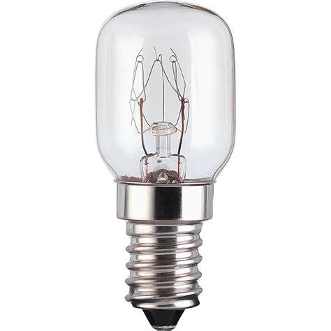 light bulb for an oven incandescent sylvania pygmy oven l 15w ses e14 small