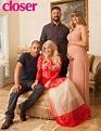 Celebrity Apprentice Lorenzo Lamas' wife Shawna carrying ...