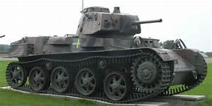 L60 Tridsvagn M38  39  40  1936