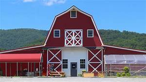 Red Barn Produce In Rutledge  Tn