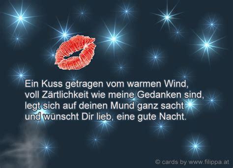 gute nacht kuss sprüche gute nacht kuss gif 10 187 gif images