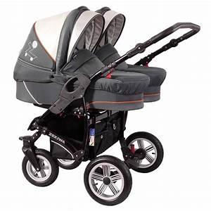 Wagen Für Kinder : kinderwagen mit doppelsitzer im vergleich ideal f r zwillinge ~ Markanthonyermac.com Haus und Dekorationen