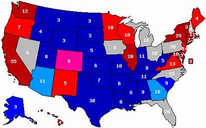 Elections Polls Senate Presidential Predictions States United