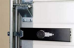 Verrous De Porte : verrou de porte de garage fl haute s curit verrouillage ~ Edinachiropracticcenter.com Idées de Décoration