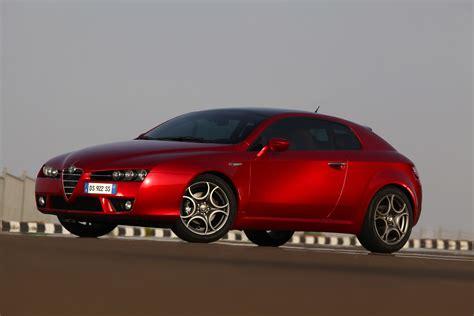 Alfa Romeo by Alfa Romeo Brera Italia Independent Unveiled