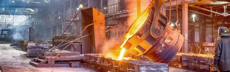 Custom Metal Casting & Fabrication   Reliance Foundry Co. Ltd.