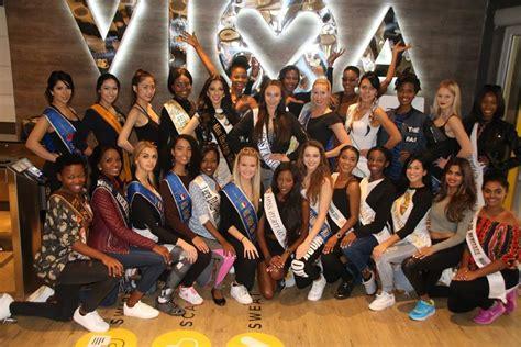 Miss Heritage Global 2016-2017
