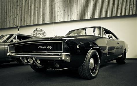 American Muscle Car Madness (110 Pics)