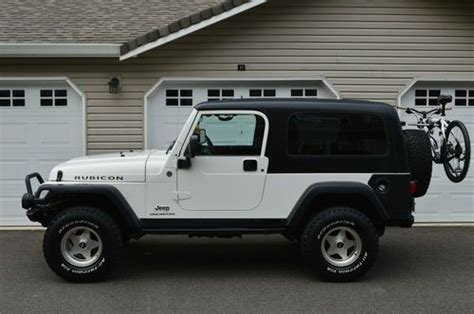buy   jeep wrangler unlimited rubicon sport