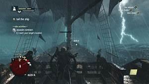 Assassin's Creed IV: Black Flag – Xbox 360 / PS3 / PC ...