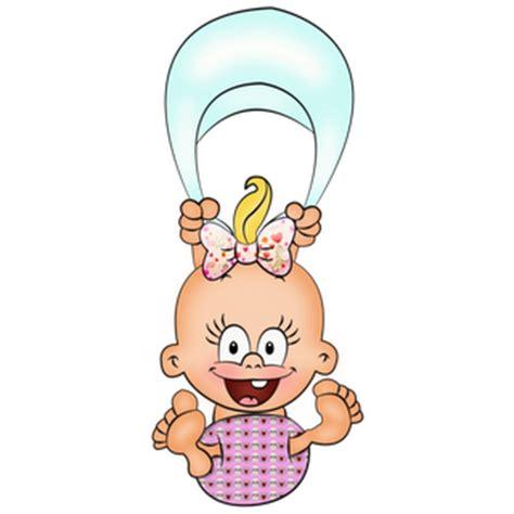 baby girl cartoon pictures clipartsco