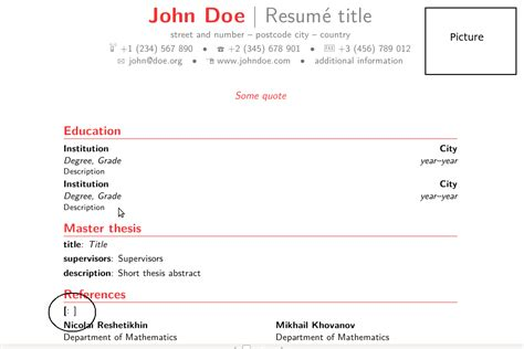 how to add references to your resume resume ideas