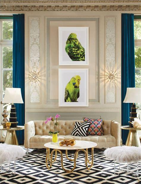 decorate  tropical colors home decor ideas