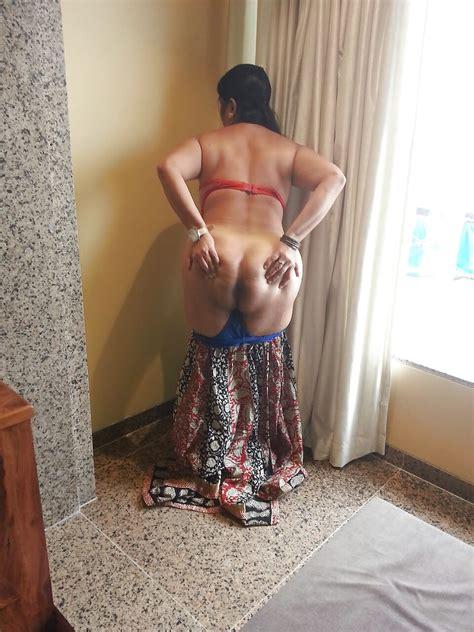 Indian Aunty Big Ass 7 Pics