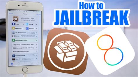 how to jailbreak an iphone how to jailbreak iphone 6 ios 8 1 8 0 2 iphone 5s 5