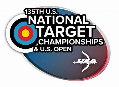 Nationals Outdoor National Archery Target Championships Usa