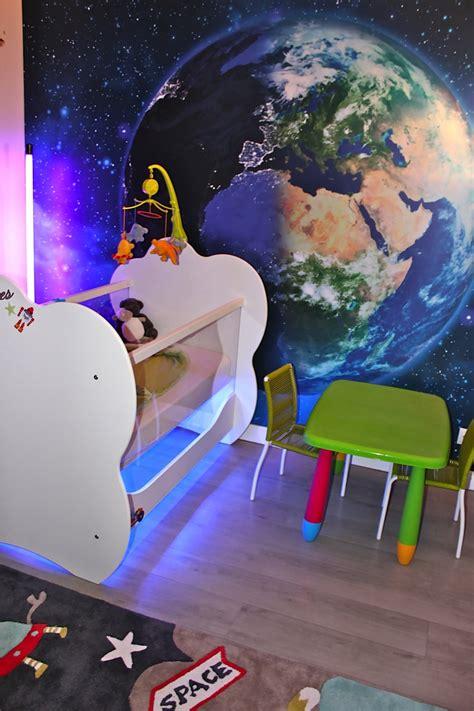 thème décoration chambre bébé deco chambre bebe theme espace 191940 gt gt emihem com la