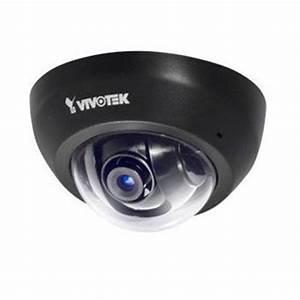 Camera Dome Exterieur : vivotek fd8136 noir cam ra ip hd poe d 39 ext rieur dome ~ Edinachiropracticcenter.com Idées de Décoration