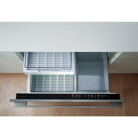 RB36S25MKIW   Fisher Paykel Izona Platinum? CoolDrawer? 36
