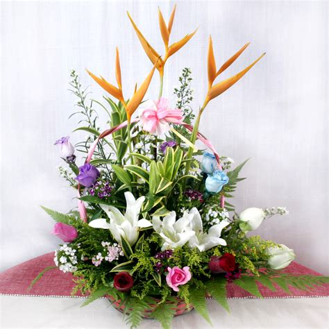 bouquet of flowers 301 moved permanently