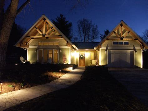 Architectural Accent Lighting