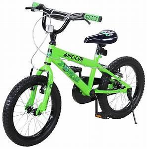 Bmw Fahrrad Kinder : actionbikes kinder fahrrad zombie 16 zoll gr n motosport ~ Kayakingforconservation.com Haus und Dekorationen