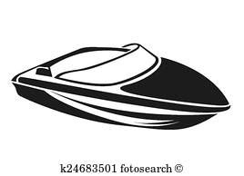 Power Boat Clipart Free by Boat Liner Power Ship Speed Sport Yacht Motor Clip