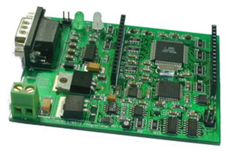 Printed Circuit Board Assembly Pcba Design