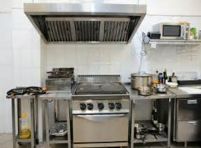professional kitchen design ideas tigerchef gives advice for commercial kitchen design of a small restaurant kitchen