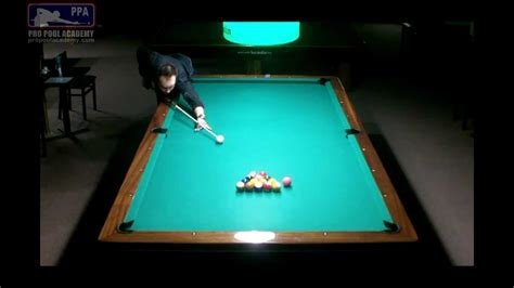10 ft pool table 99 ball run world record filmed on a 10 foot table