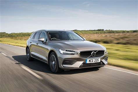 Volvo V60 Lease by Volvo V60 Finance And Leasing Deals Leaseplan