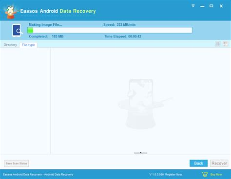 recovery android how to recover lost data from android phone eassos
