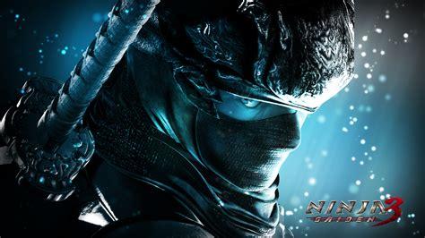ninja gaiden wallpaper  hd desktop wallpapers  hd