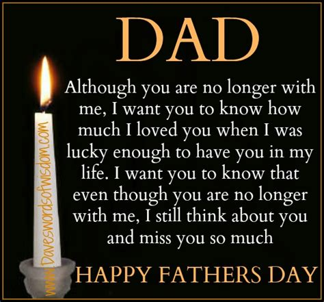 Army vet, successful attorney and a great father for 64 years. Daveswordsofwisdom.com: To Dad on Fathers Day