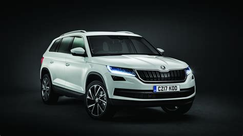 Skoda Kodiaq by Skoda Kodiaq Review And Buying Guide Best Deals And