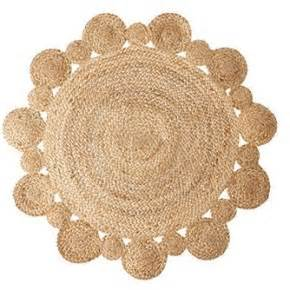 crush le tapis de jute lili in