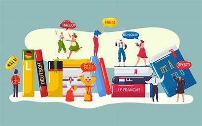Foreign Language Learn Learning