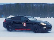 2018 Porsche Cayenne Coupe Facelift, Price, Performances
