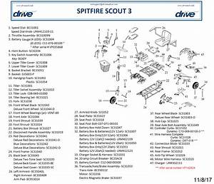 Sfscout3 Wiring Diagram